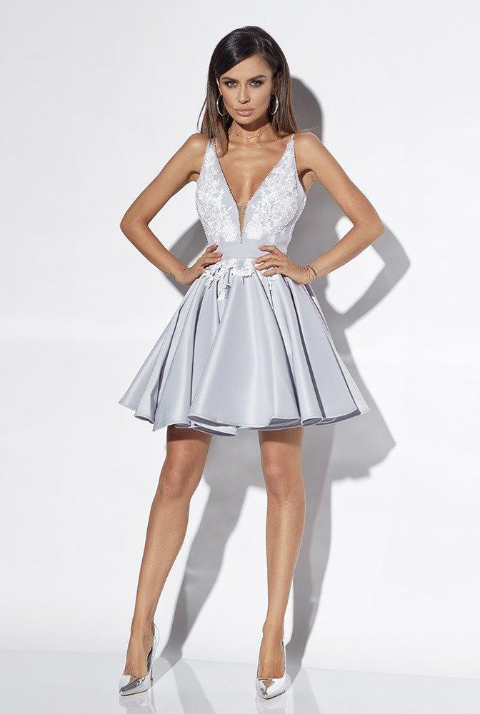 Платье CALDERIA
