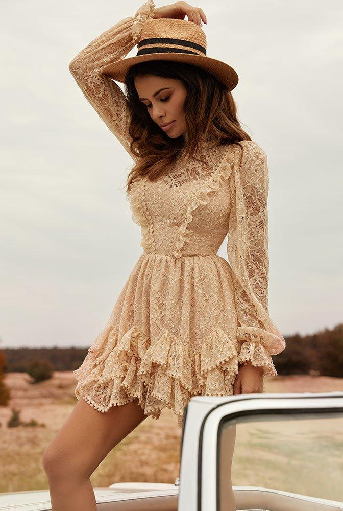 Платье ELIFF