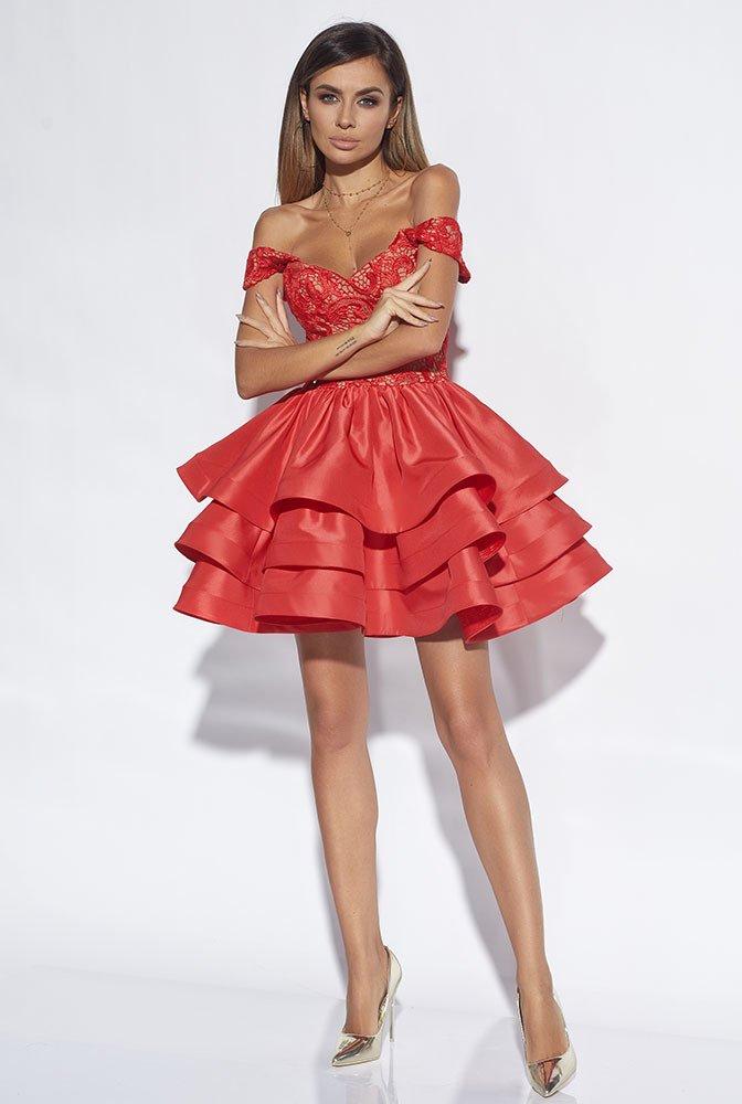Платье ERINE