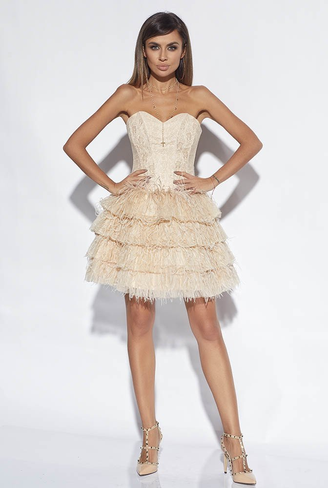 Платье FERGIE