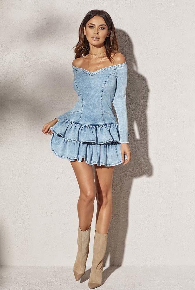 Платье GIGI