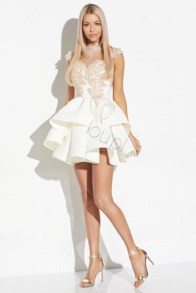 Платье JOELLE