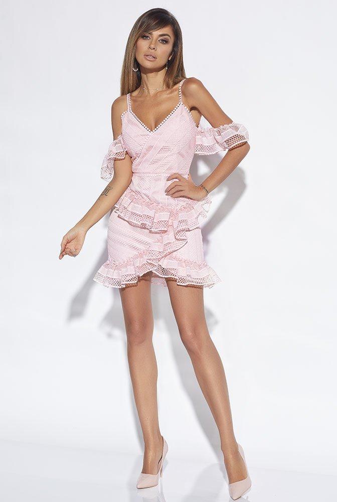 Платье LINDSAY