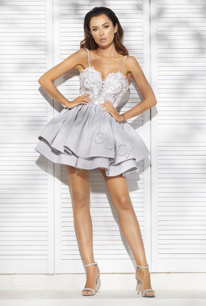 Платье LIZEE