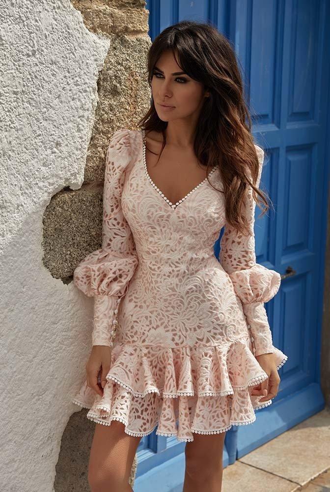 Платье LORETTA