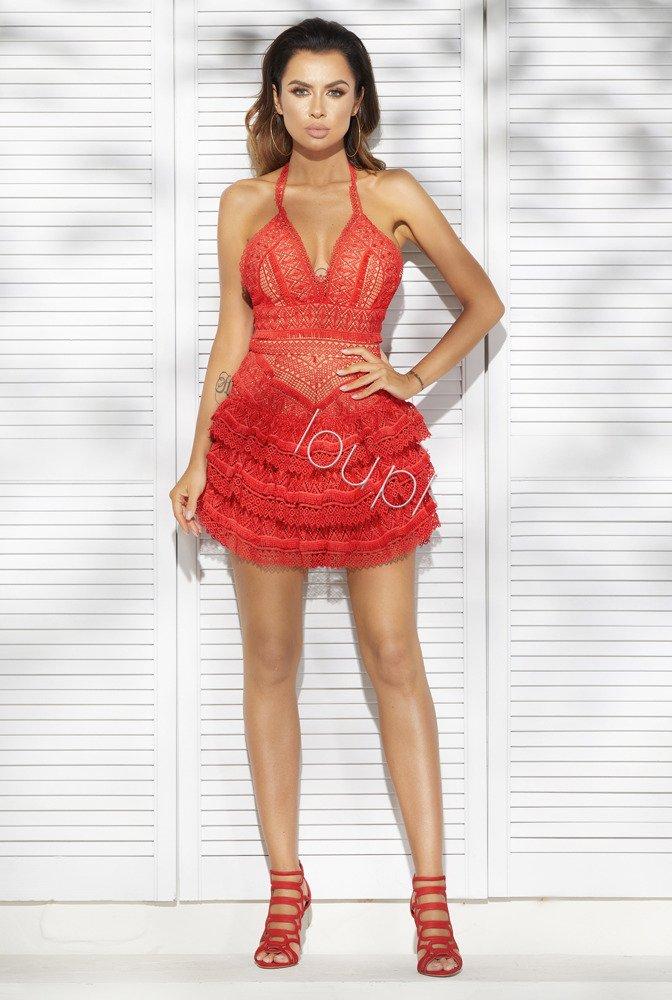 Платье MARINELLA