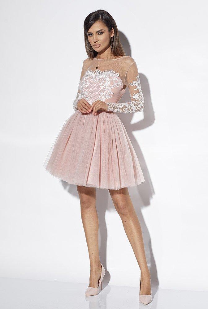 Платье NADINE