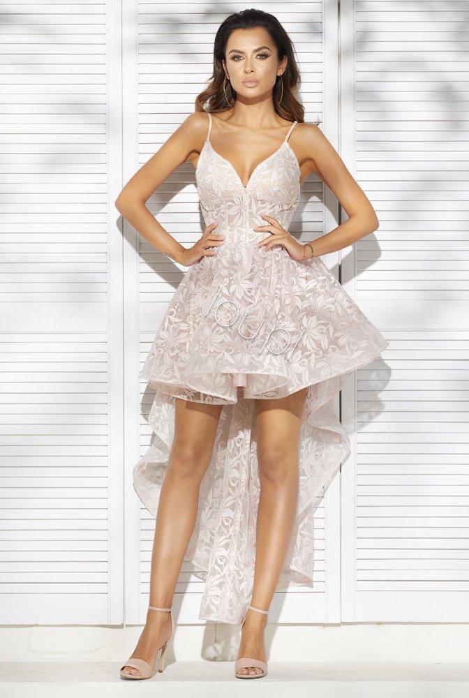 Платье NESSA