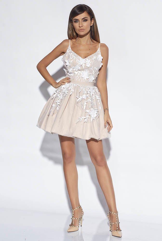 Платье WONDER