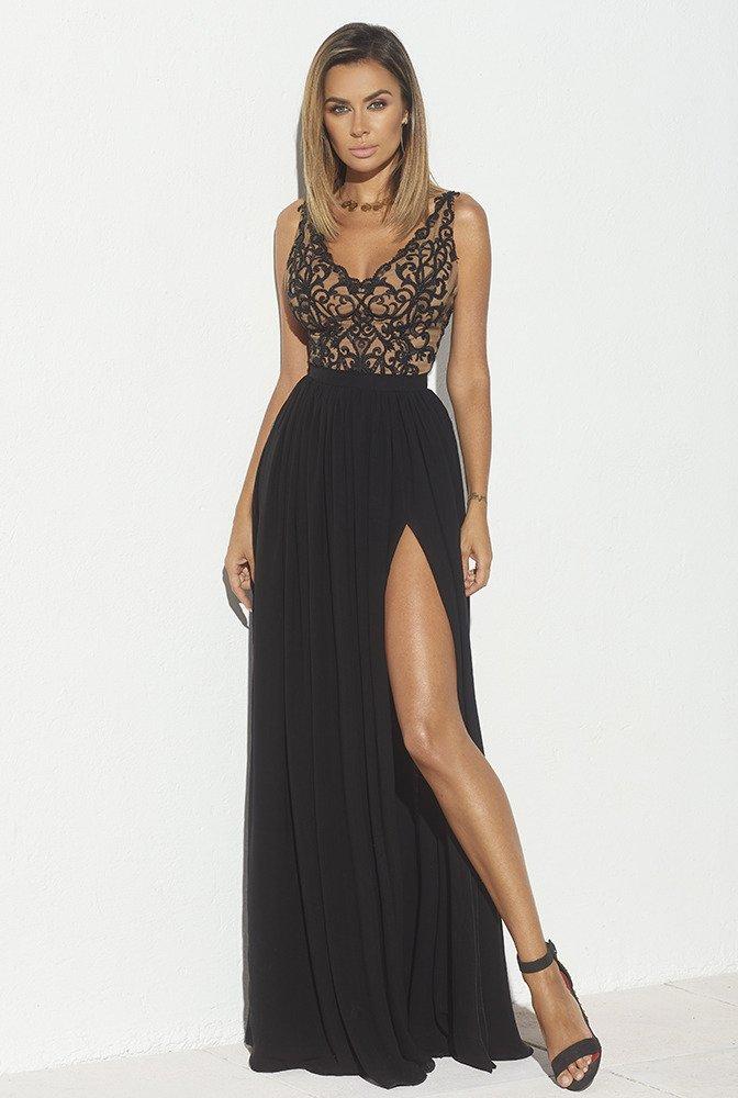 Платье ZANDA